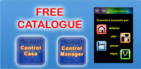 Home Automation, Building Automation, Control Casa, Control Manager, Building, Automation