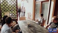 Control Casa, Control Manager, Accesso alla casa domotica, EVO-Welchome, Accogliere gli ospiti nella casa domotica