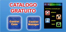 Domotica, Abitazioni, Casa, Control Casa, Control Manager, Building Automation, Home Automation, impianto domotico, sistema domotico, tecnologia domotica, bus domotico