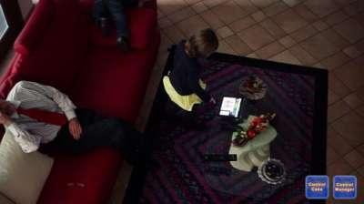 Control Casa, CTRL-Sos, assistenza domotica disabili, invio richiesta d'aiuto