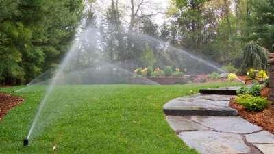 Control Casa, EVO-Garden, gestione irrigazione domotica