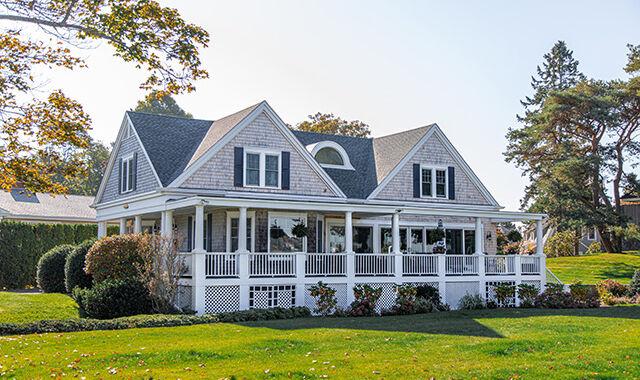 Control Casa: l'impianto domotico di ultima generazione