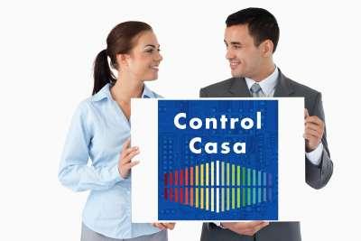 Control Casa, elettrosmog, onde elettromagnetiche, casa intelligente, protezione dalle onde elettromagnetiche