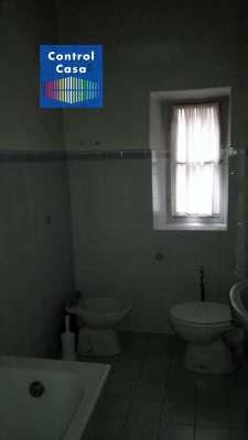 Bagno, control casa, domotica, impianto domotico, milano City life, elettrosmog, onde elettromagnetiche