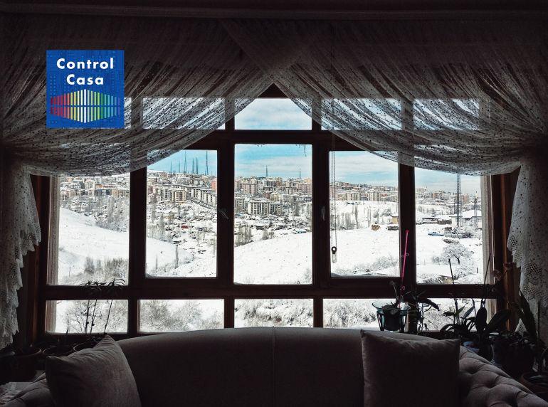 Control Casa, impianto domotico e riscaldamento, domotica, elettrosmog, domotica Varese