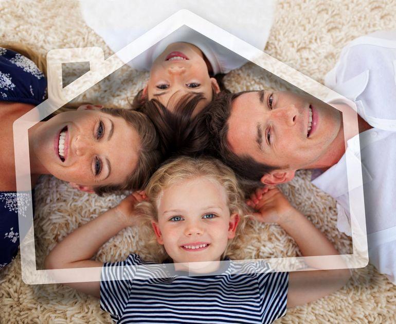 Control Casa, impianto domotico Varese, smart home, casa intelligente